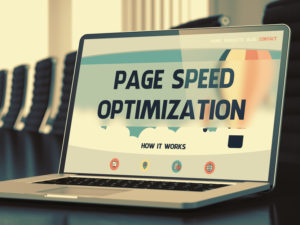 Improve Website Load Speed to Reduce Bounce Rate
