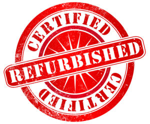 Apply for Amazon Renewed to Sell Certified Refurbished Products