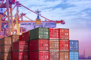 Freight Forwarders to get your products from China to the US
