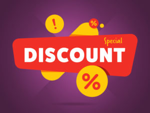 Price Rules Discount